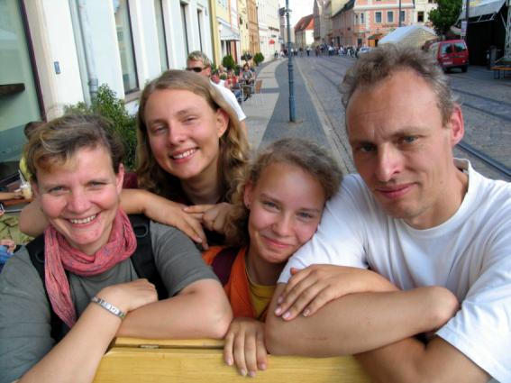 Familie Frenck